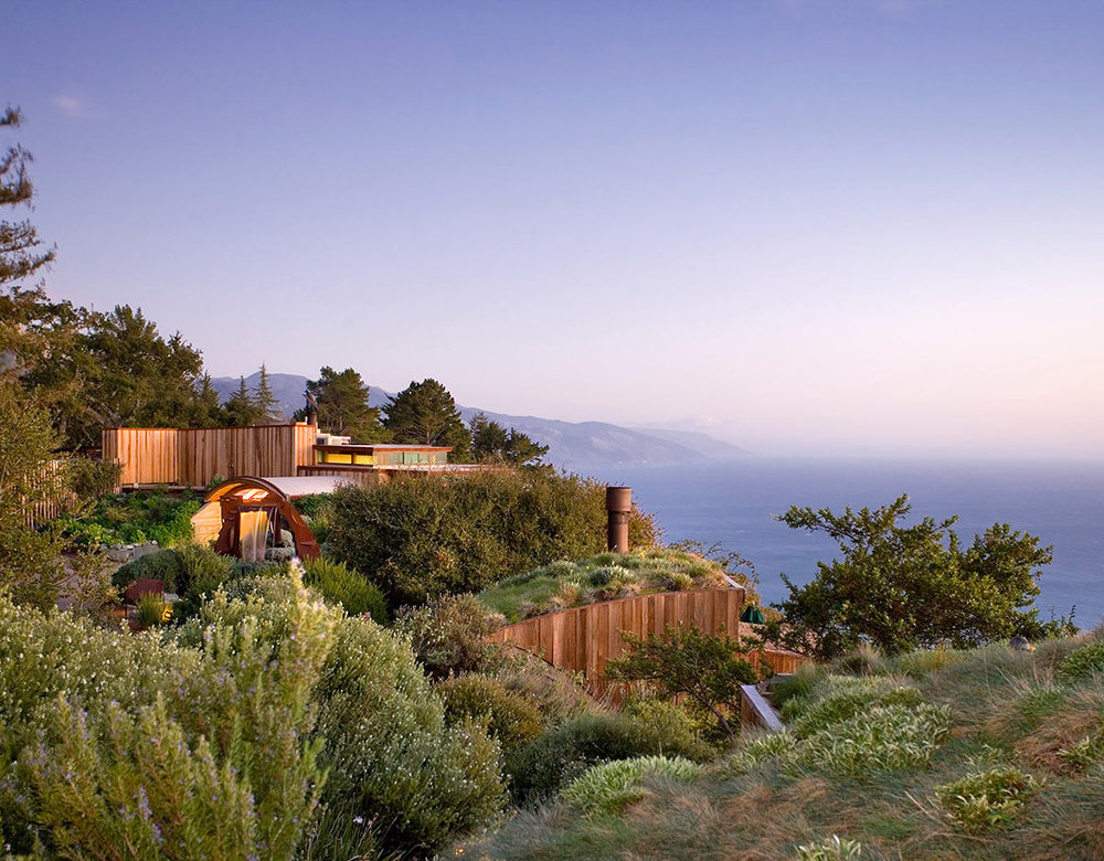 POST RANCH INN - Big Sur, California, United States
