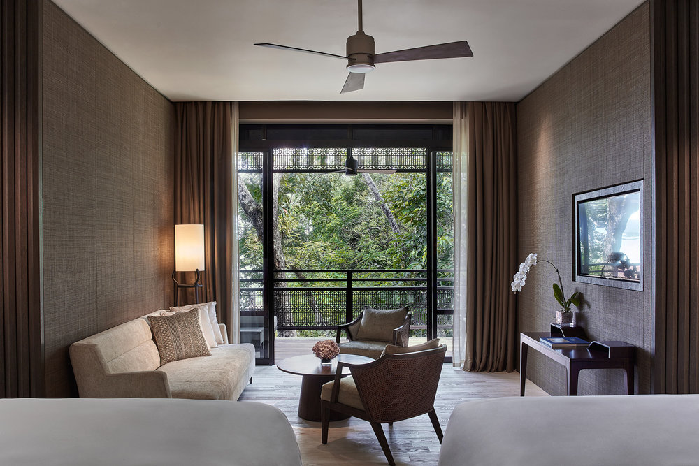 The Ritz-Carlton, Langkawi - Kedah, Malaysia