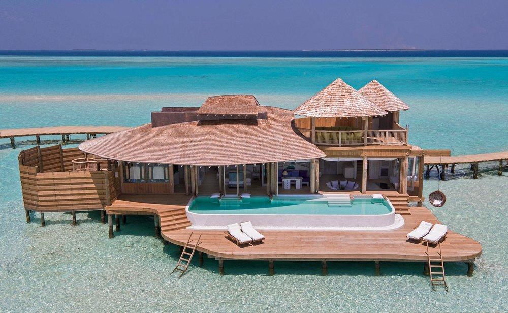 Soneva Jani - Noonu Atoll - Maldives