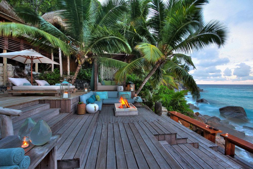 North Island Seychelles - Granitic Seychelles