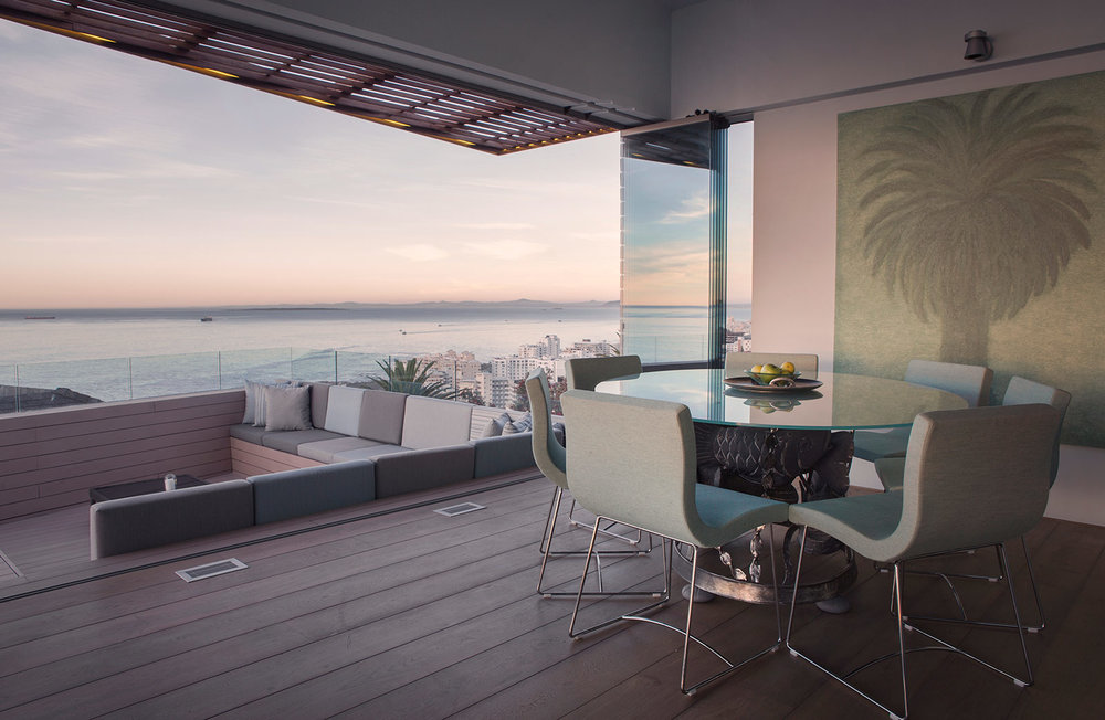 ELLERMAN HOUSE - Cape Town, South Africa