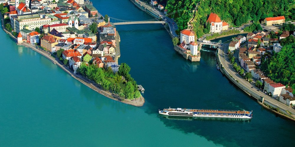 AmaWaterways - Leading the way in luxury river cruising
