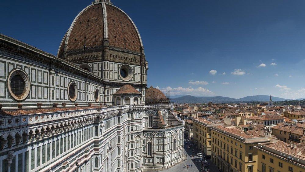 WELLNESS | ITALY - Rome & Tuscany