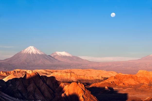 Eclipse | South America -