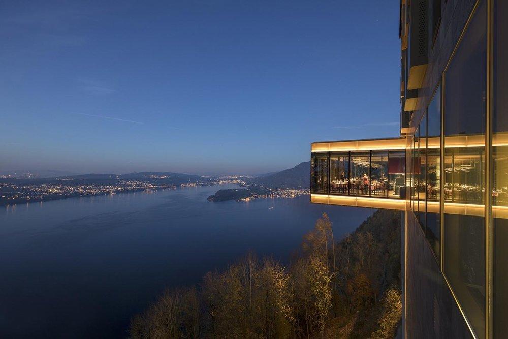 Waldhotel | Bürgenstock - Lake Lucerne, Switzerland