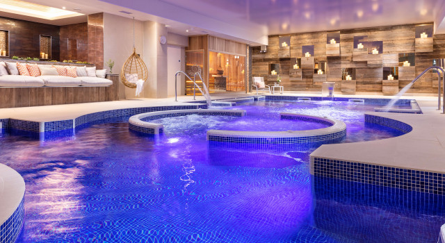 The Autumn Spa | £145 per person. - Dates covered: 1st Oct 18 - 20th Dec 18Explore Cornwall by day, then indulge as the night draws in with this 2-night Autumn Spa Break.Your stay will include:• A Classic King/Twin Room;• A 3-course dinner in Brasserie on the Bay;• A 3-hour entry to our spa facilities;• Fully inclusive access to our Health Club;• Full Cornish breakfast in Brasserie on the Bay.
