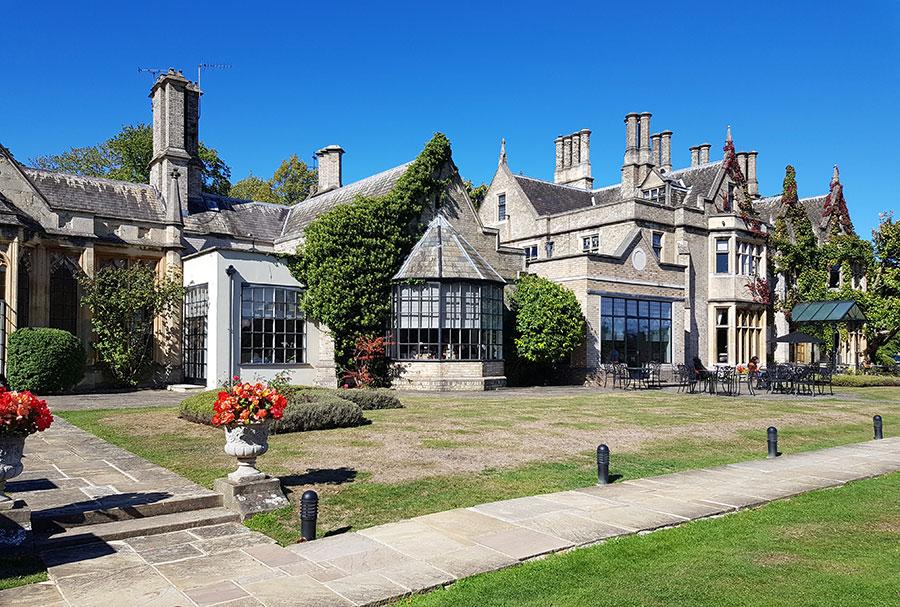 Fox Hills Hotel & Spa, Surrey -