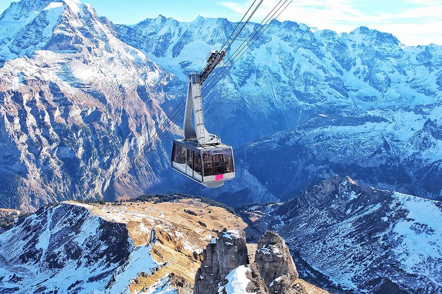 Alpine Wellness -