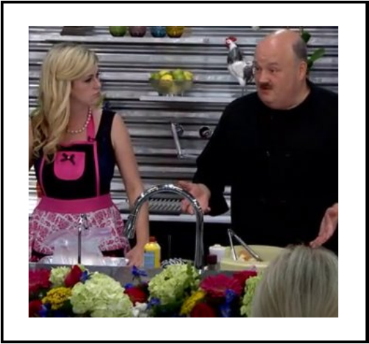 In the Kitchen with Friends - Chef Don Conner