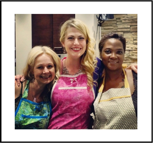 Tasting Oklahoma - Meet Chef Miranda KaiserLaffa Medi-Eastern Restaurant & Bar