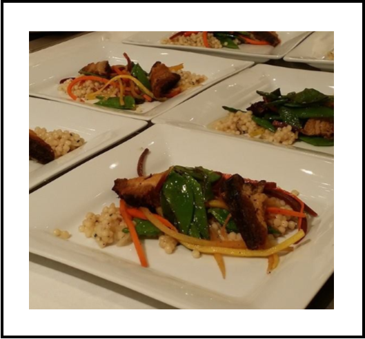 Tasting Oklahoma - Course 3, Part 1: Chef Sam BrackenThe Canebrake Resort and Spa