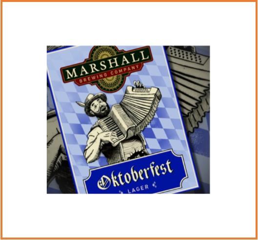 Tulsa Oktoberfest: Marshall Beer