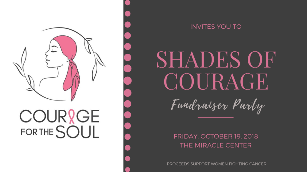 Shades of Courage