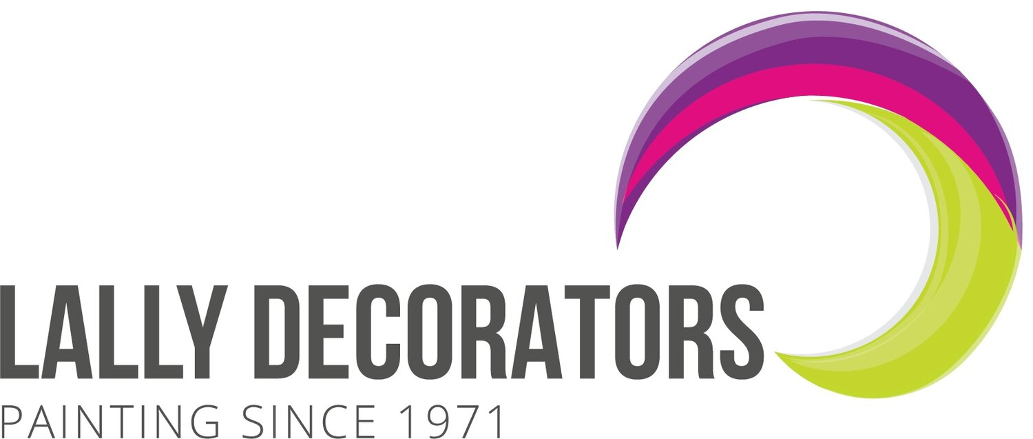 Lally Decorators | Commercial & Industrial Painting Contractors Ireland