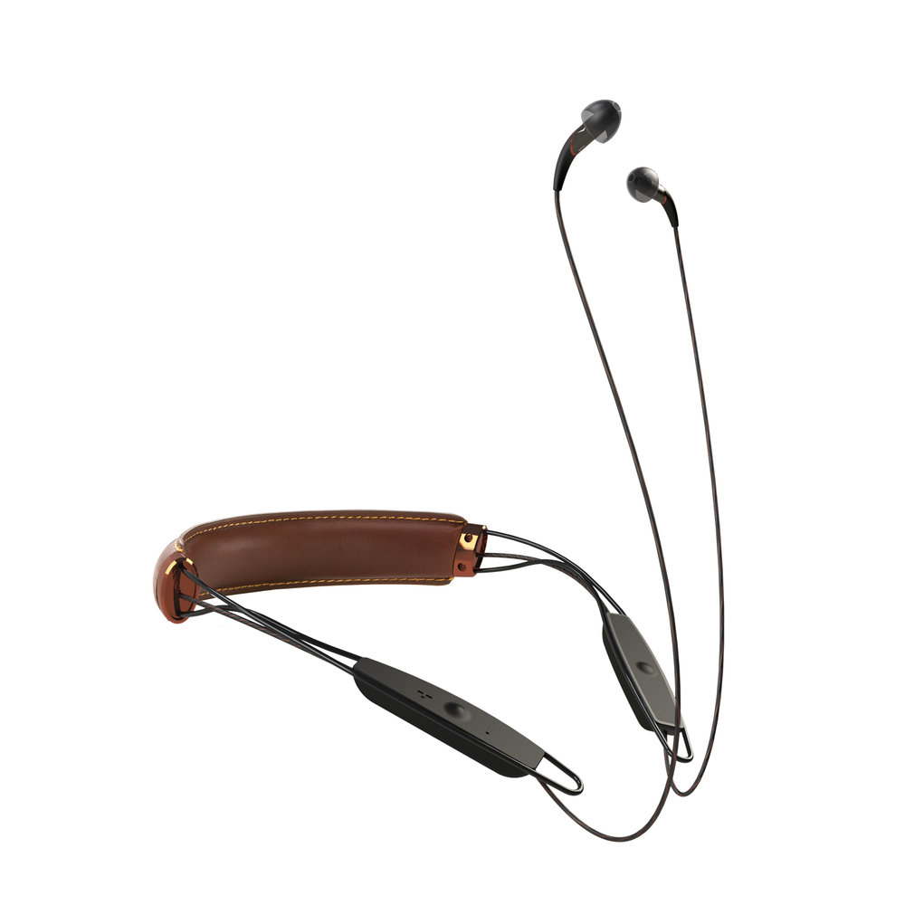 Houston-Audio_X12 Neckband - Brown Leather.jpg