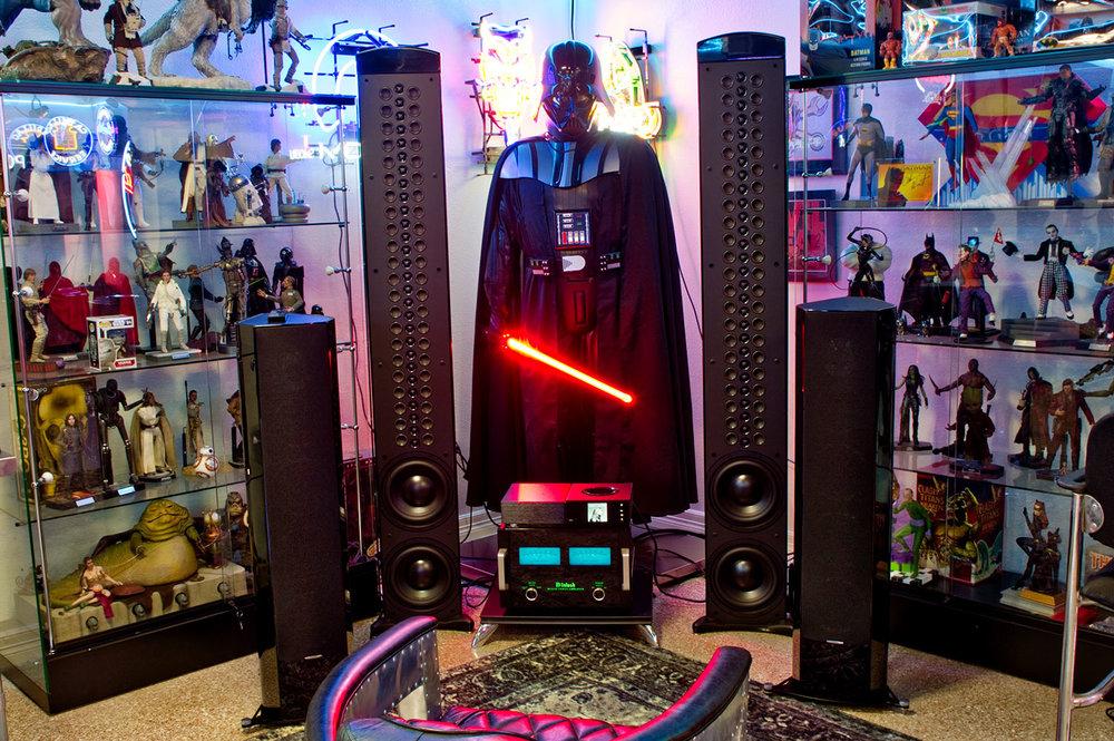 The Sci-Fi Corner