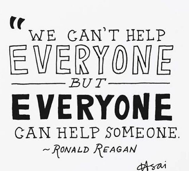 #liverad #inspiringkindness #wecanalldosomething #whatwillyoudo #giveback #compassion #sharegoodness #everyonecanhelpsomeone #motivationalmonday