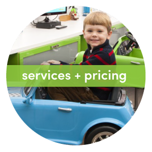 Services and Pricing