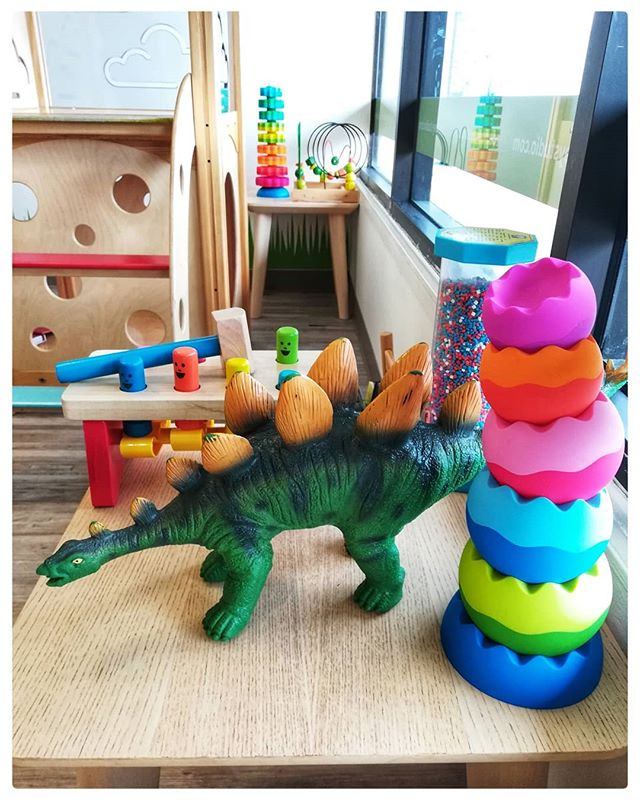 Fun new toys at zoey + joey West. (Adults may have a hard time keeping their paws off, too).