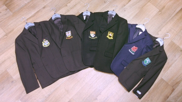 10% off in August - and so is our summer schoolwear discounts