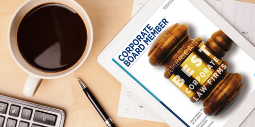 One Year Subscription to Corporate Board Member Magazine