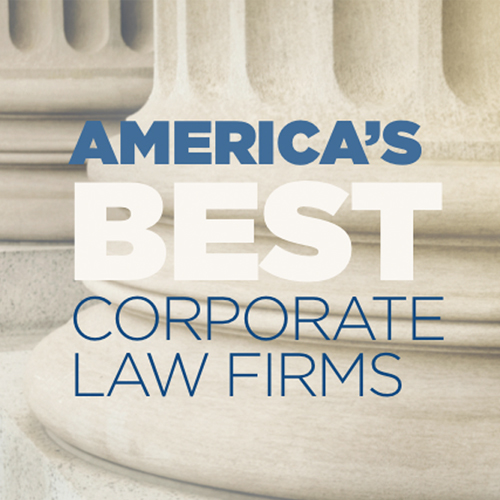 America's Best Corporate Law Firms Don't be deterred by obstacles to implementing incentive plan design features. SEE THE LIST>