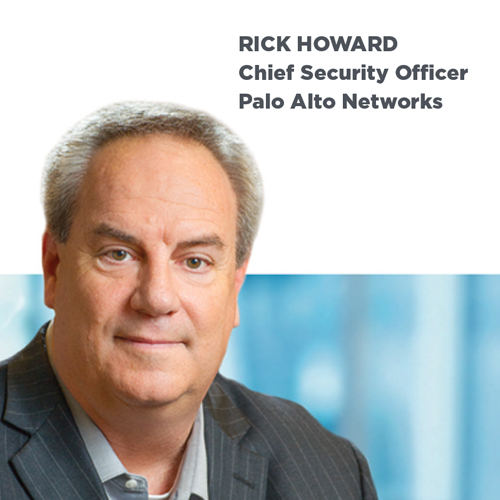 Cyber Governance Palo Alto Networks' Rick Howard discusses what boards needs to know about cyber governance. READ THE INTERVIEW>
