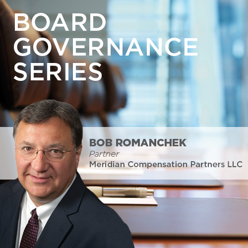 """Board Governance Series The """"Trump Trade"""": Will Stock Options Make a Comeback? READ THE INTERVIEW>"""