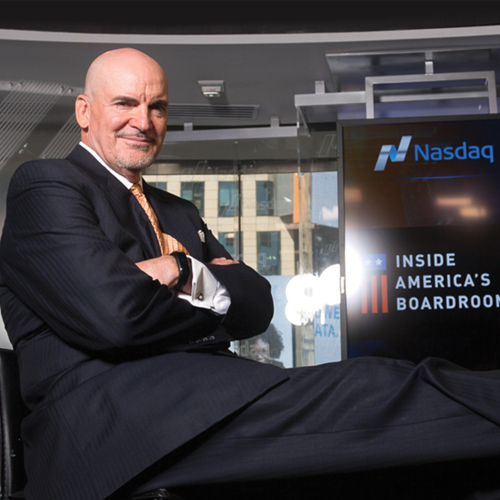 Inside the Boardroom with TK Kerstetter As both an insider and an outsider, there are few corners of the boardroom that this no-nonsense guru hasn't touched in his considerable career. When you ask for the straight scoop, TK delivers. READ THE ARTICLE>
