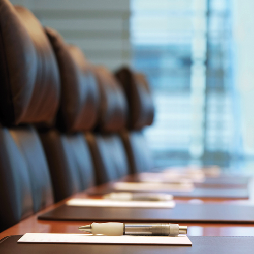 Board Governance Series Best Practices for Evaluating Board Performance READ THE ARTICLE>