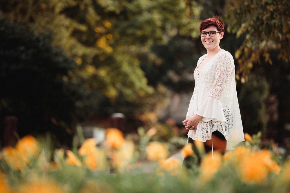 Affordable Senior Photographer Columbus Ohio - SENIOR PORTRAITS