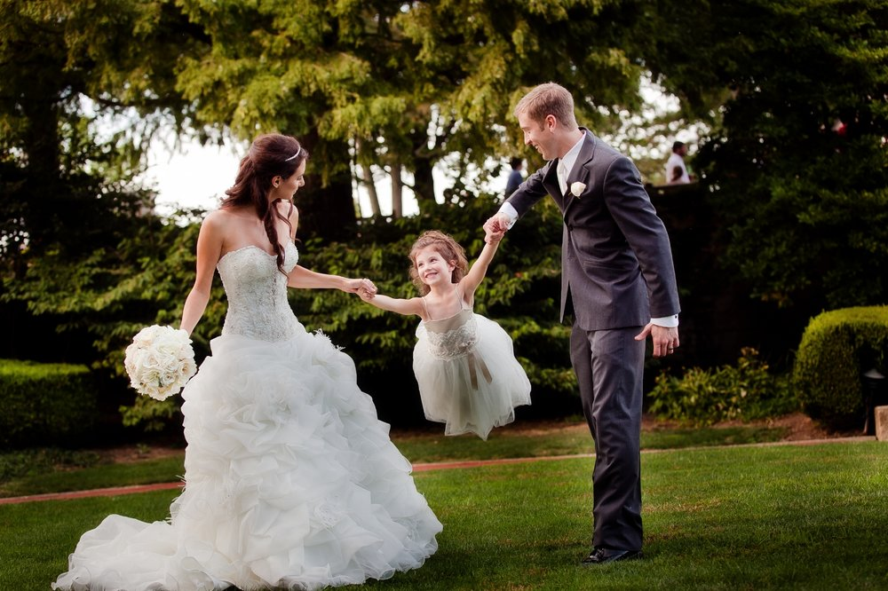 FINE ART WEDDING PHOTOGRAPHY - View Real Weddings on our BLOG
