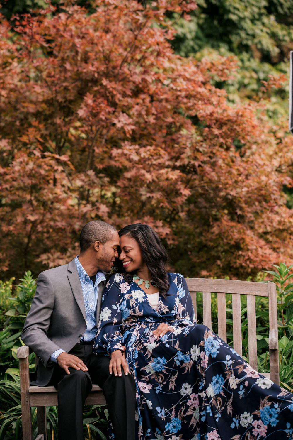 Engagement Photography Columbus, Ohio