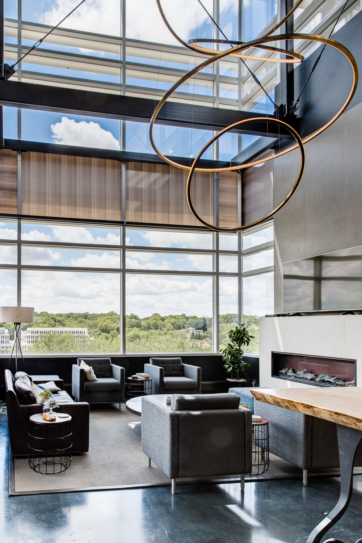 Interior Design Photography Columbus, Ohio