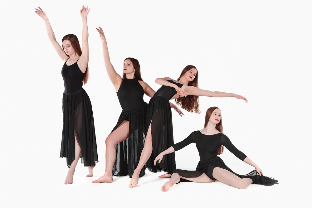Dance Photography Columbus Ohio - Creative Dance Photography