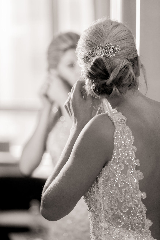 Bridal Photography Columbus, OH