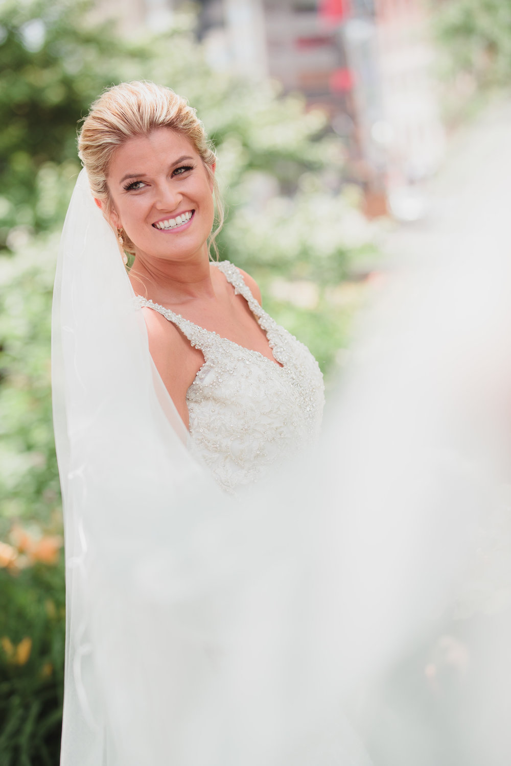Bridal Photography Columbus, OH