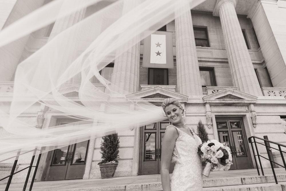 The Best Wedding Photographers in Ohio
