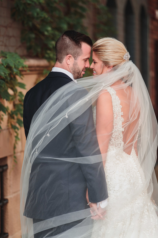 Ohio Statehouse Wedding Photography - Columbus Wedding Photographers