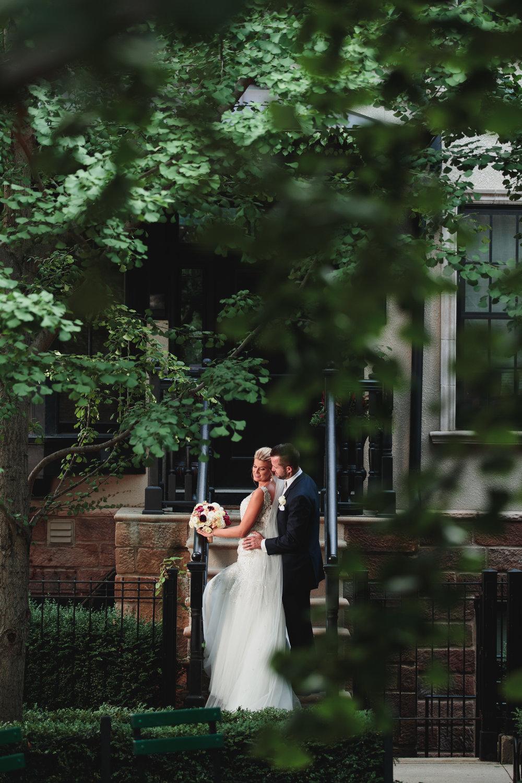 Wedding Photographers Columbus, OH