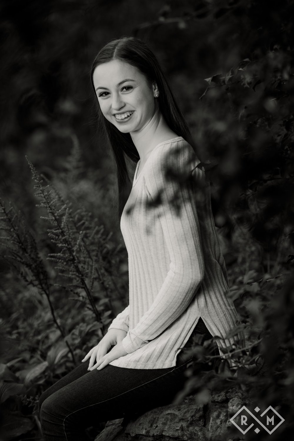 Senior Portraits Columbus, Ohio