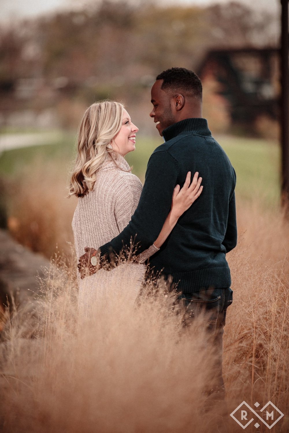 Engagement Photographer Columbus, Ohio