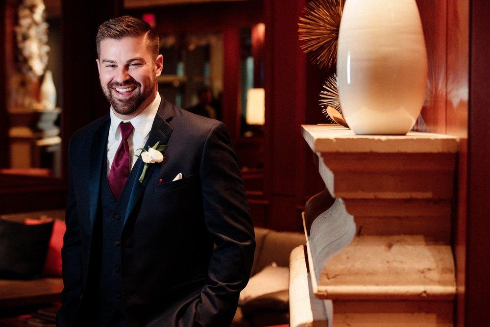 Columbus Wedding Photographer - Ohio Photography