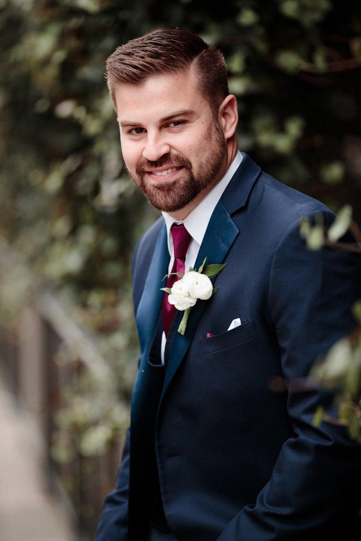 Professional wedding photographer ohio