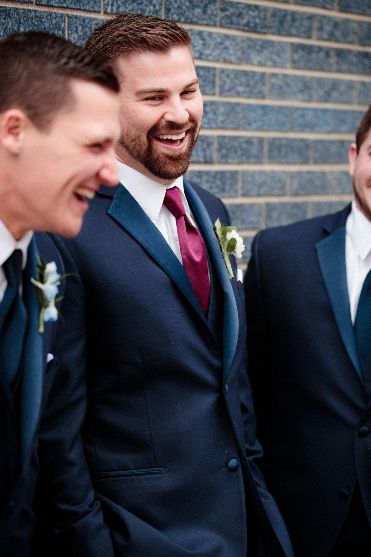 Candid Wedding Photography Columbus Ohio