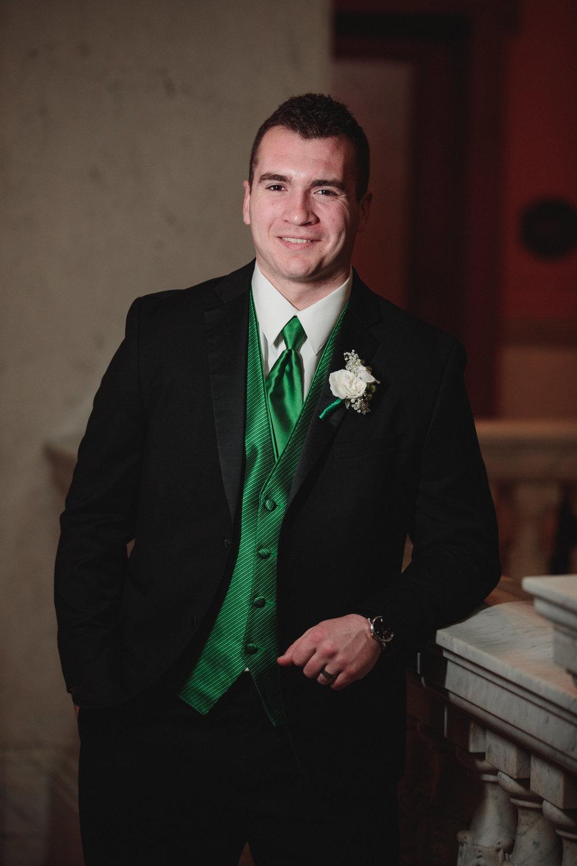 Pro Wedding Photography - Ohio