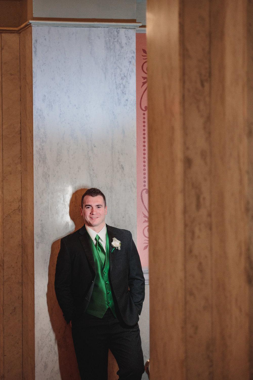 Award Winning Wedding Photographer Ohio