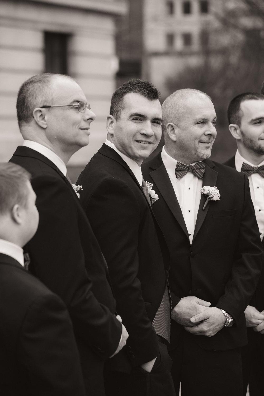 Creative Wedding Photographer Ohio