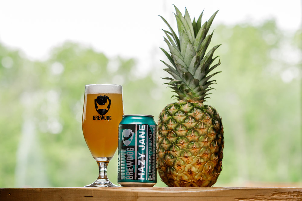 Brewdog - Product Photographer Ohio - Professional Photography