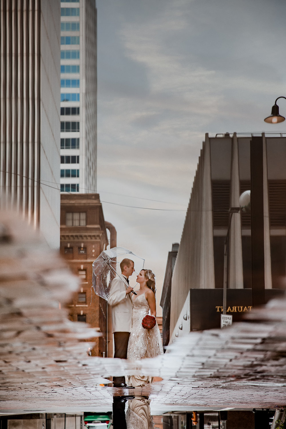 Creative Wedding Photographers in Ohio